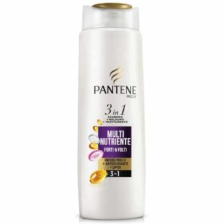 Pantene Shampoo 3in1 250ml
